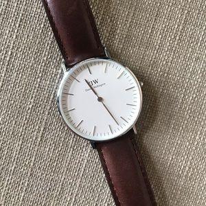 Daniel Wellington Classic Bristol Women's Watch
